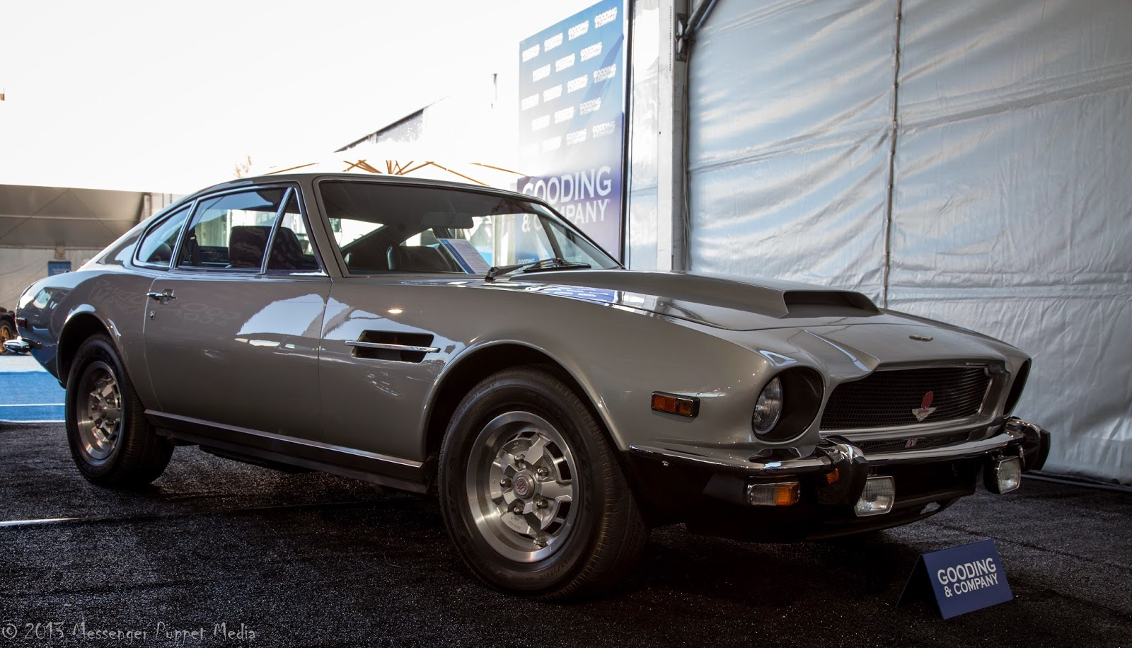 1979 Aston Martin V8