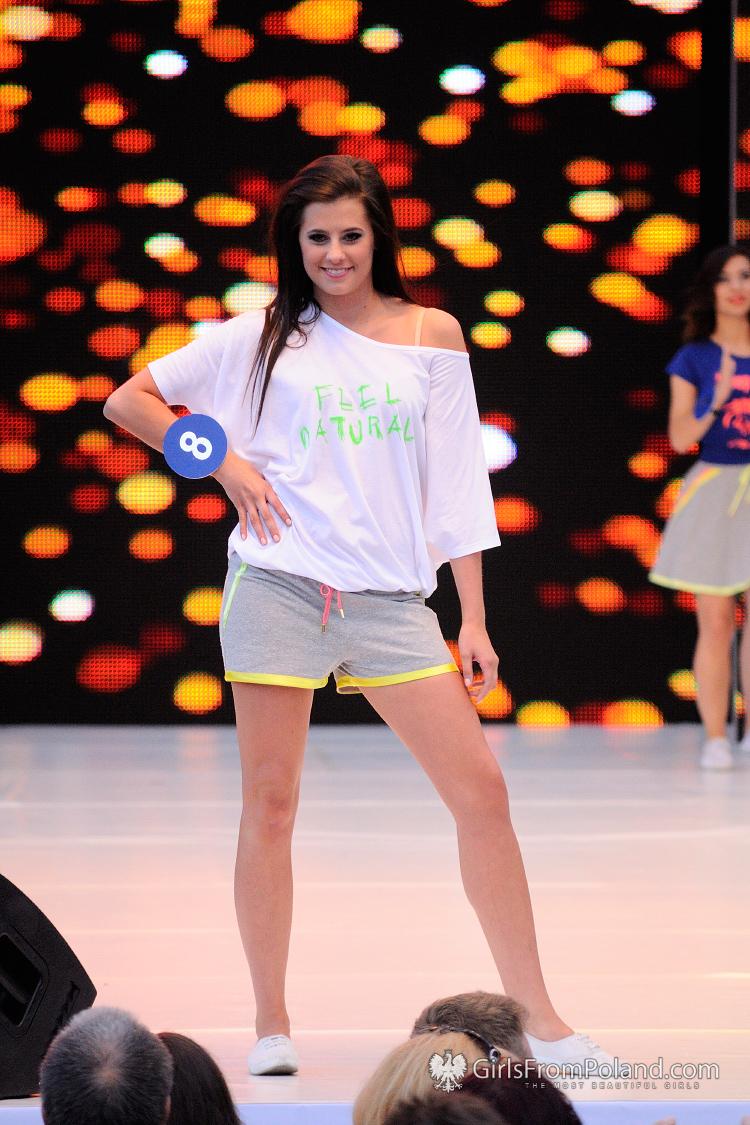 Miss Polonia Lodzkie 2014  Zdjęcie 34