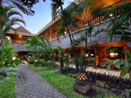 Hotel di Jogjakarta