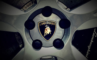 Rim Lamborghini HD Wallpaper