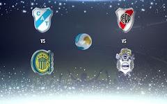 El próximo rival en la semifinal por la Copa Argentina 2018