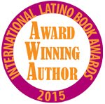 Best Children's Fiction Picture Book in Spanish 2015