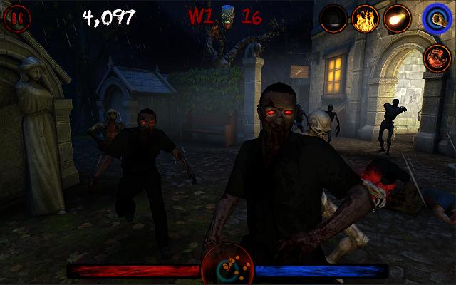 Zombie Awakening Premium full apk