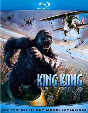 King Kong (2005) EXTENDED BDRip 480p Mediafire