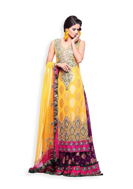 Fashion 2013, Pakistan Fashion, Summer Collection, Eid Collection, Eid Dresses,