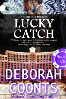 Lucky Catch cover