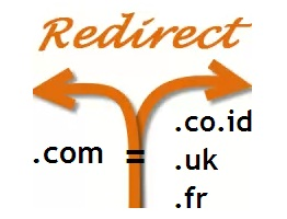 Cara Agar Blogger Terjaga dari Redirect URLs Specific Country