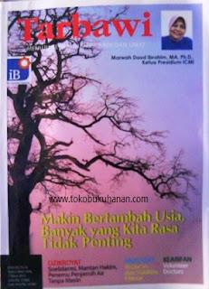 majalah tarbawi edisi 292