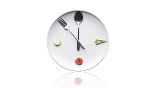 Emagreça Comendo de 3 em 3 Horas