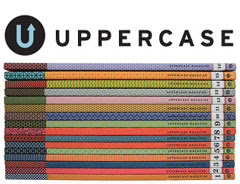 i love uppercase magazine