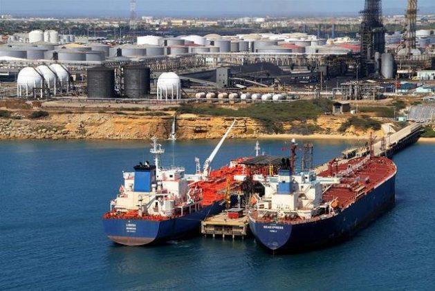 IPS / Se desmorona la industria petrolera de Venezuela