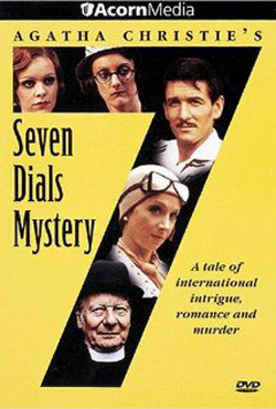 Seven Dials Mystery (1981)