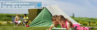 Landal Camping Osterangebote