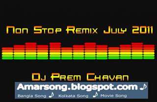 DJ Prem - Non Stop Mix-July 2011 Mp3 Song 128Kbps Free Download