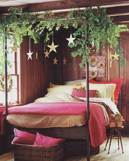 How to Build a Wooden Canopy Bed for Kids | eHow.com