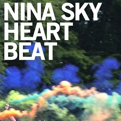 Nina Sky - Heartbeat