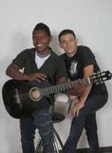 Rony e Ryan
