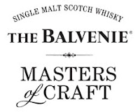 balvenie masters of craft logo