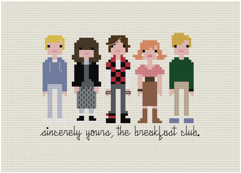 The Breakfast Club Essay