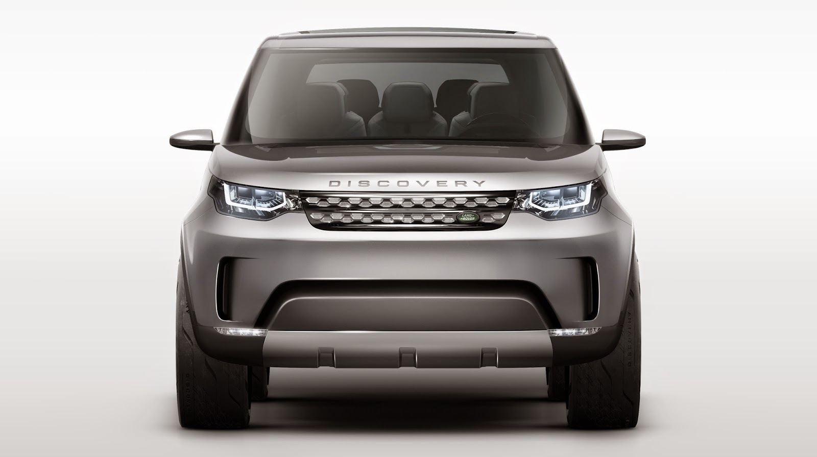 Land Rover Discovery 4 L319 Lr4 2015 Owner S Handbook Manual