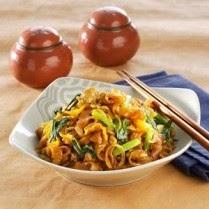 KWETIAU GORENG - Resep Masakan Nusantara