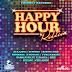 HAPPY HOUR RIDDIM CD (2014)