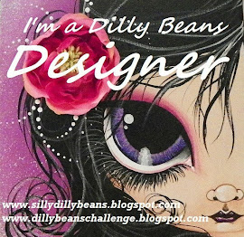 I design for Dilly Beans