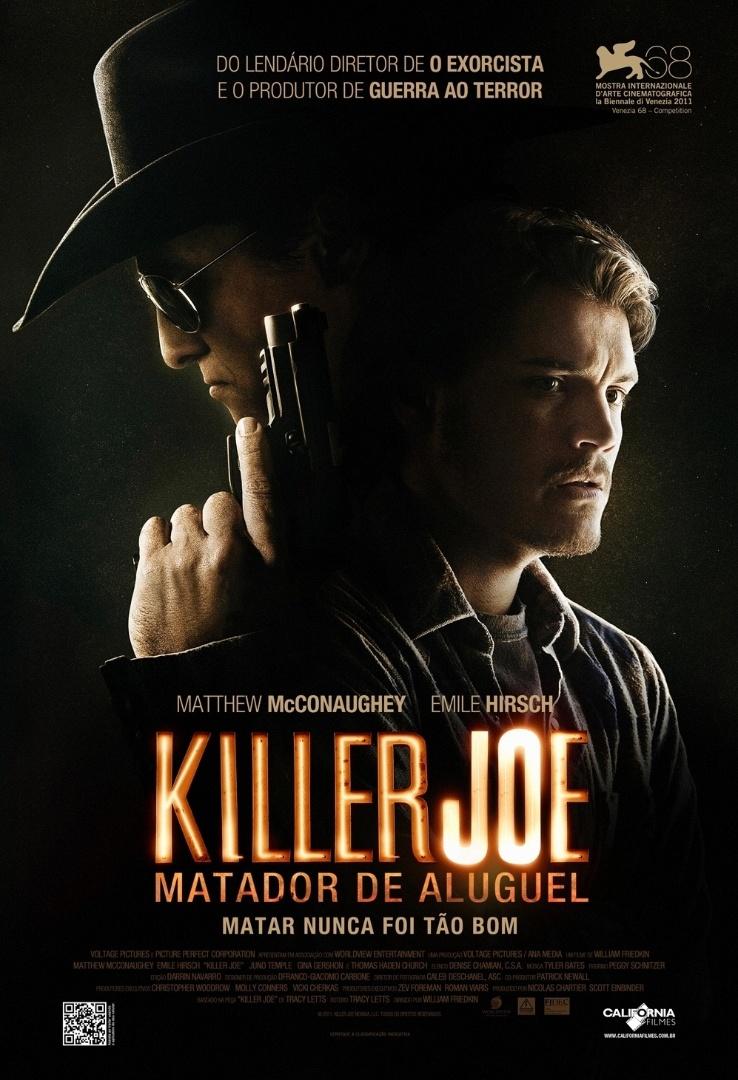 0d9bf38ff2 Download Killer Joe – Matador de Aluguel BDRip Dublado
