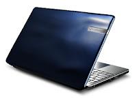 Gateway ID57H03u laptop