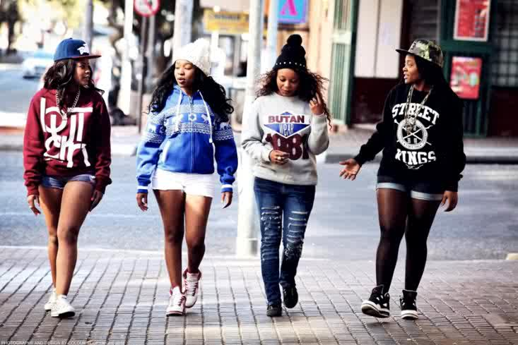 Hip Hop Clothing Online South Africa