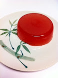 Watermelon Jello