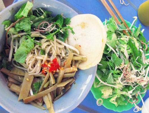 Ba món ăn nổi tiếng của phố núi Pleiku