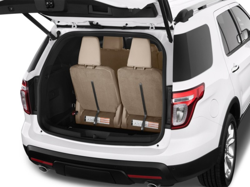 ford escape vs ford explorer cargo space autos post. Black Bedroom Furniture Sets. Home Design Ideas