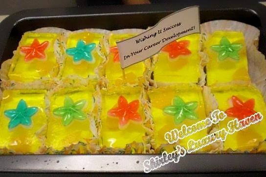 non bake peachy cheesecake dessert party recipe