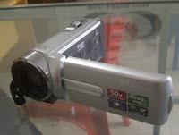 harga handycam bekas