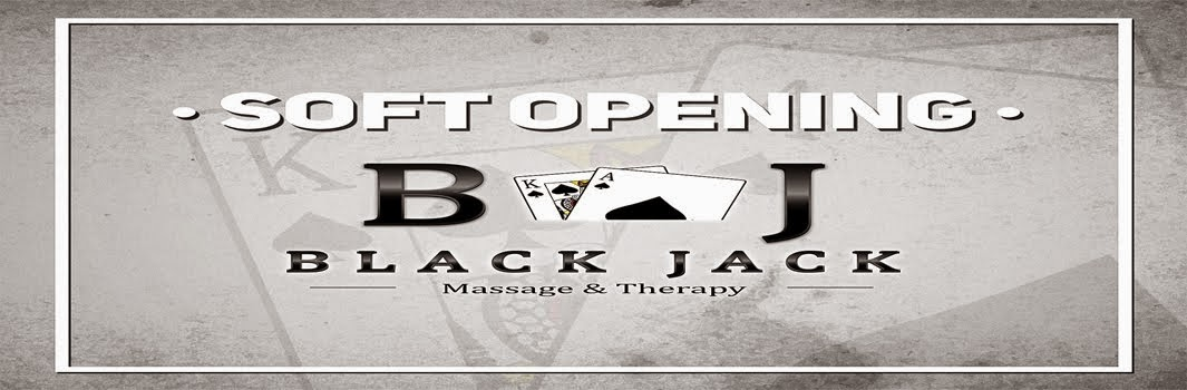 BlackJack Massage and Therapy ~ Taman Palem