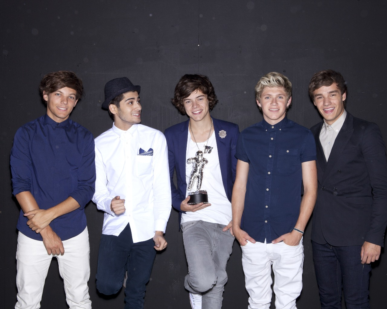 One Direction Wallpaper Hd 2012