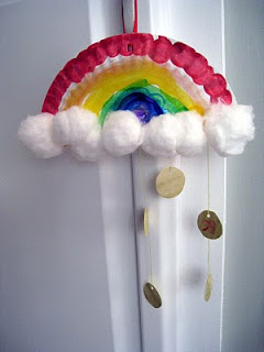 http://easypreschoolcraft.blogspot.ca/2012/01/st-patricks-day-rainbow-mobile-craft.html