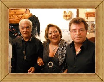 Carlos Gonçalves, Susana Lopes, Lelo Nogueira