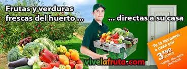 VIVELAFRUTA.COM
