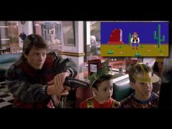 Videojuegos sin manos