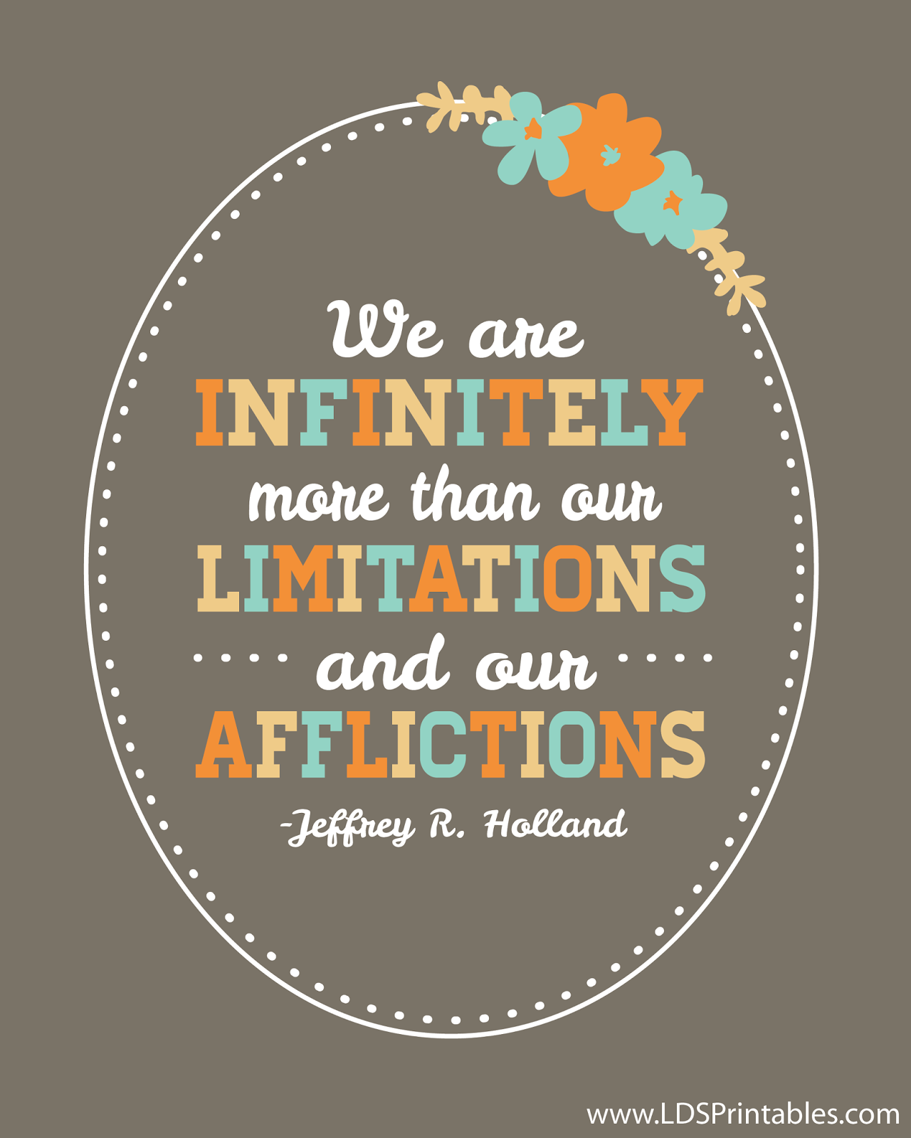 General Love Quotes Stunning Lds Printables Saturday Session Highlights  October General