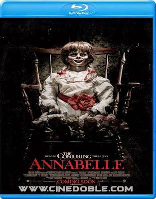 annabelle 2014 1080p espanol subtitulado Annabelle (2014) 1080p Español Subtitulado