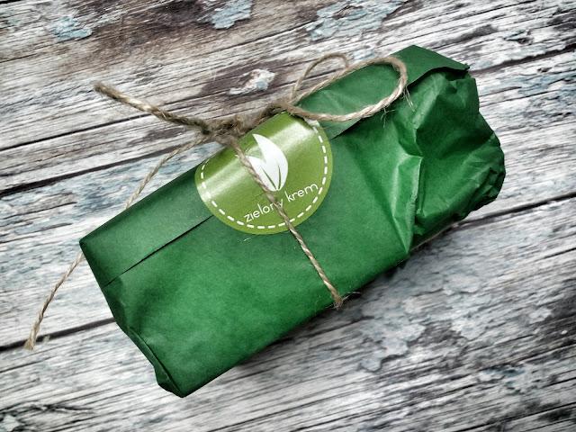 Sklep z naturalnymi kosmetykami w Poznaniu – Zielony Krem