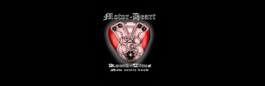 Motor-Heart