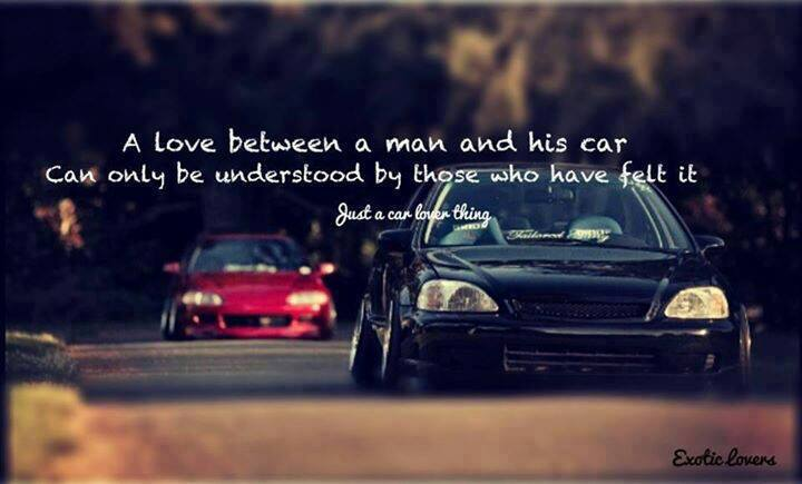 Funny Quotes About Car Lovers : Car Love Quotes car lover relationship quotes . quotesgram
