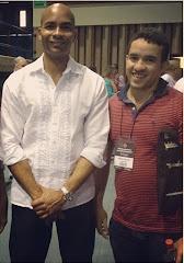 Con Alexei Julio
