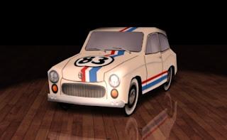 Jogo para celular   Relict Racer Download