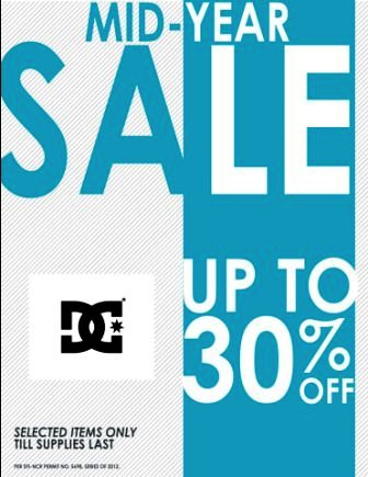 Dc Shoes Philippines Store Locations