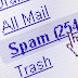 Spam 'At Lowest Level for 3 Years'